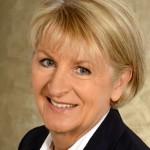 Vorstand Roswitha Schmidtbaur