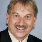 1. Vorsitzender Erich Püttner